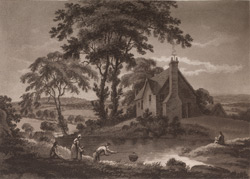 View in the Vicinity of Hampstead 13.E.5